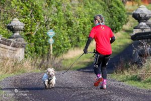 Cani-Fit – October 2019 – Montrave Estate